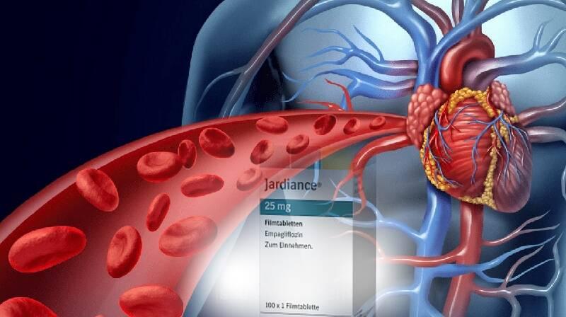 Remédio para diabetes se mostra promissor no tratamento e reversão da insuficiência cardíaca