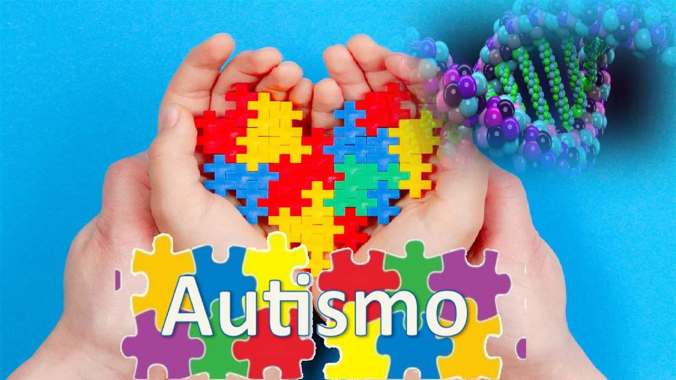 Risco de autismo estimado em 3 a 5 por cento para crianças cujos pais têm um irmão com autismo