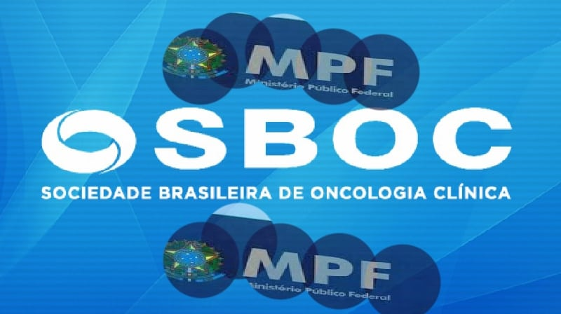 SBOC manifesta em ação do MPF contra a União: falhas na incorporação de medicamentos oncológicos SUS