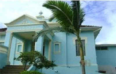 Santa Casa de Ouro Fino