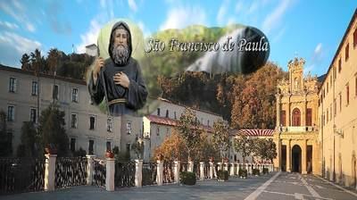 Santuário San Francesco di Paola