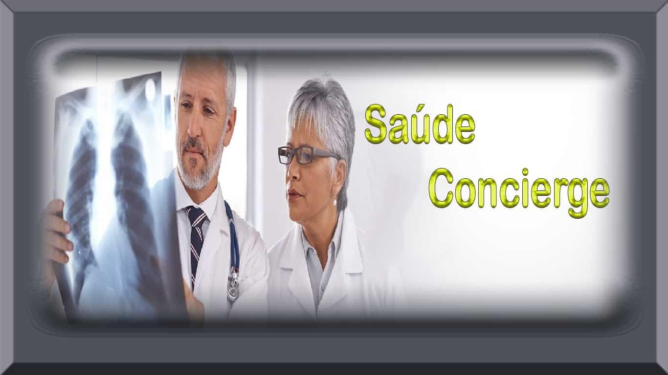 Saúde Concierge