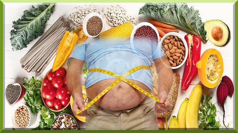 Será que os lanches prebióticos podem estimular bactérias intestinais saudáveis na obesidade?