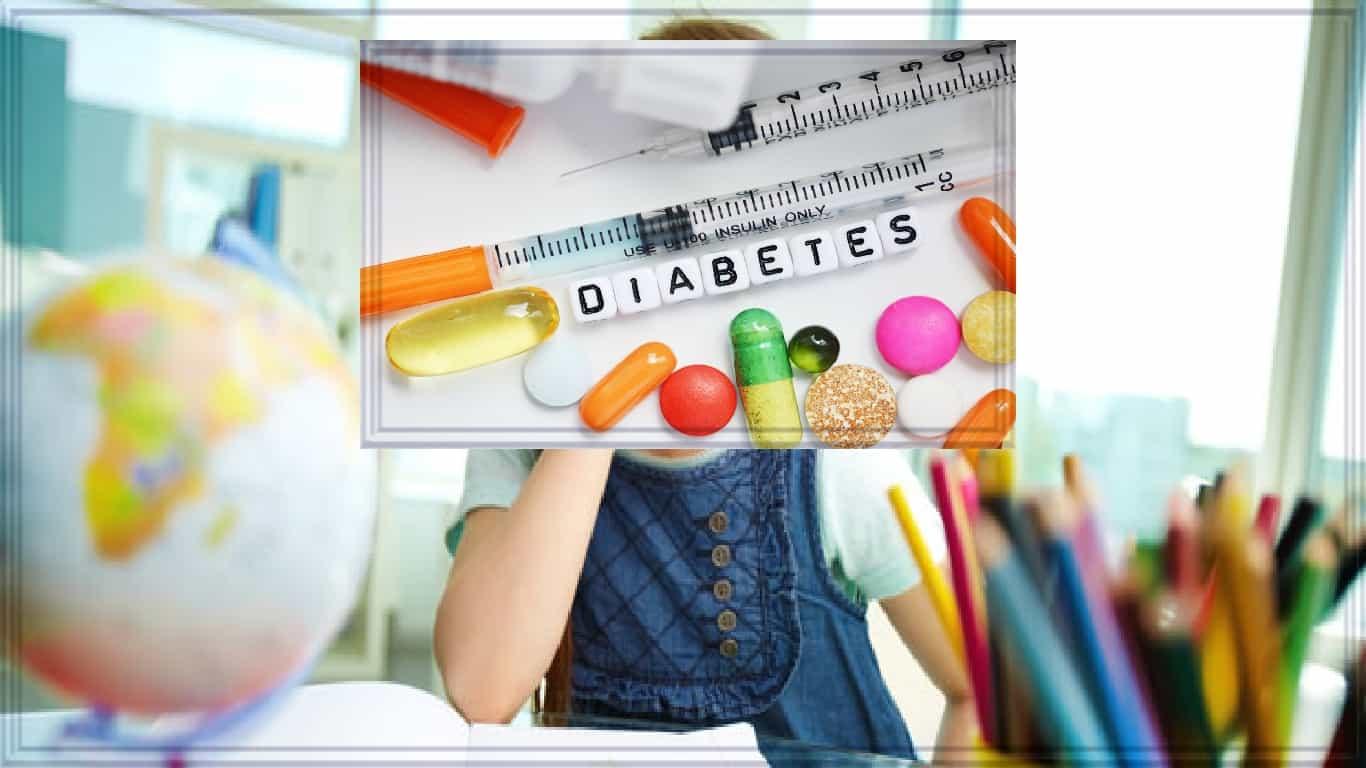 Sinais de propensão ao diabetes em adultos já são visíveis aos 8 anos de idade