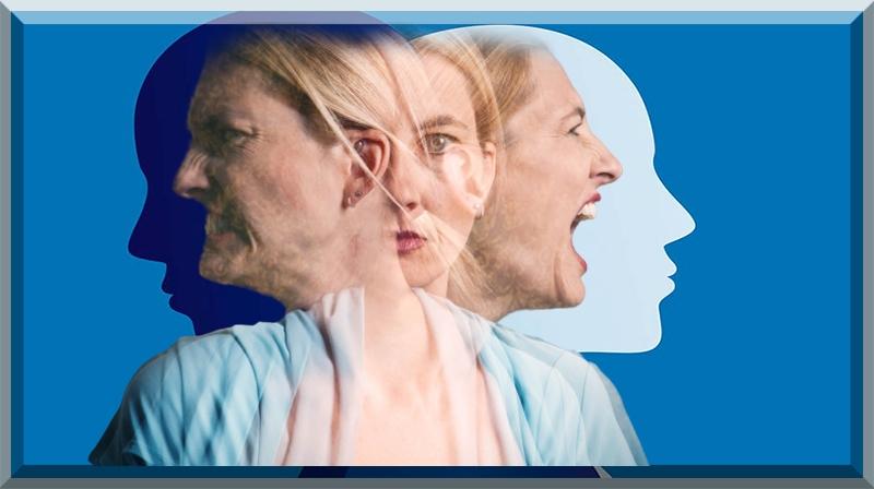 Sintomas bipolares e esquizofrenia
