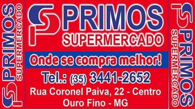 Supermercado Primos