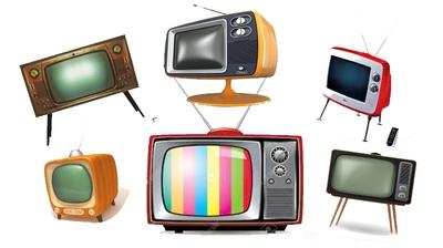 TV'S ABERTAS E FECHADAS DE TODO MUNDO