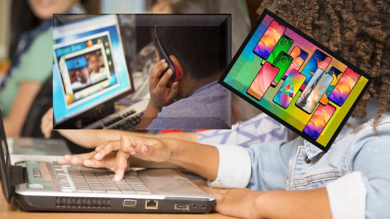 Tempo nas telas tem pouco impacto nas habilidades sociais das crianças, sugere estudo