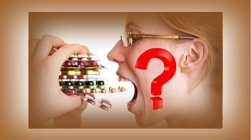 Tomando os medicamentos conforme recomendado: Quais são as barreiras?