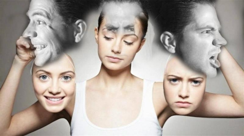 Transtorno bipolar : o que você precisa saber.
