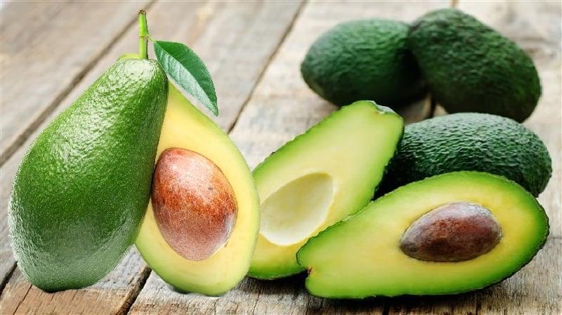Um composto em abacates pode reduzir o diabetes tipo 2