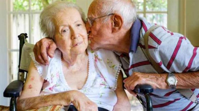Um novo exame de sangue pode ajudar a diagnosticar a doença de Alzheimer