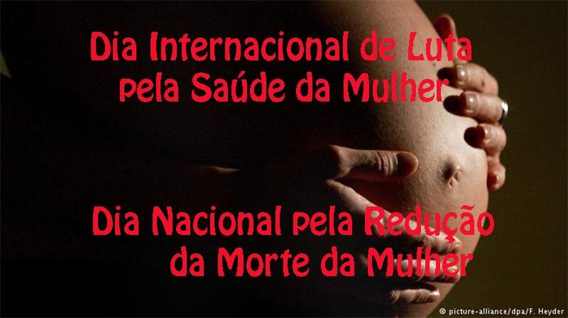 Um raio-X da morte materna no Brasil