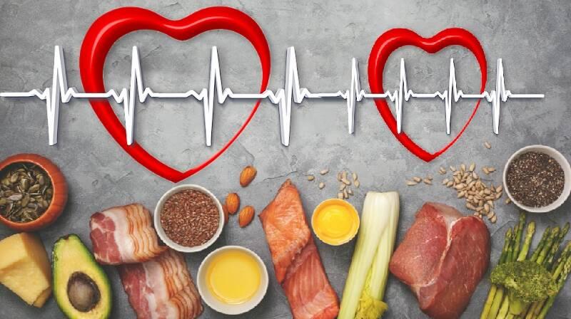 Uma dieta cetogênica pode prevenir a insuficiência cardíaca?