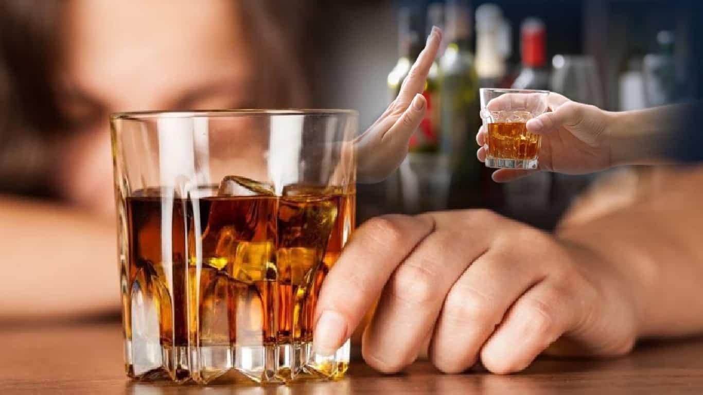 Uso de álcool e câncer: um fator de risco evitável. Não faça uso!