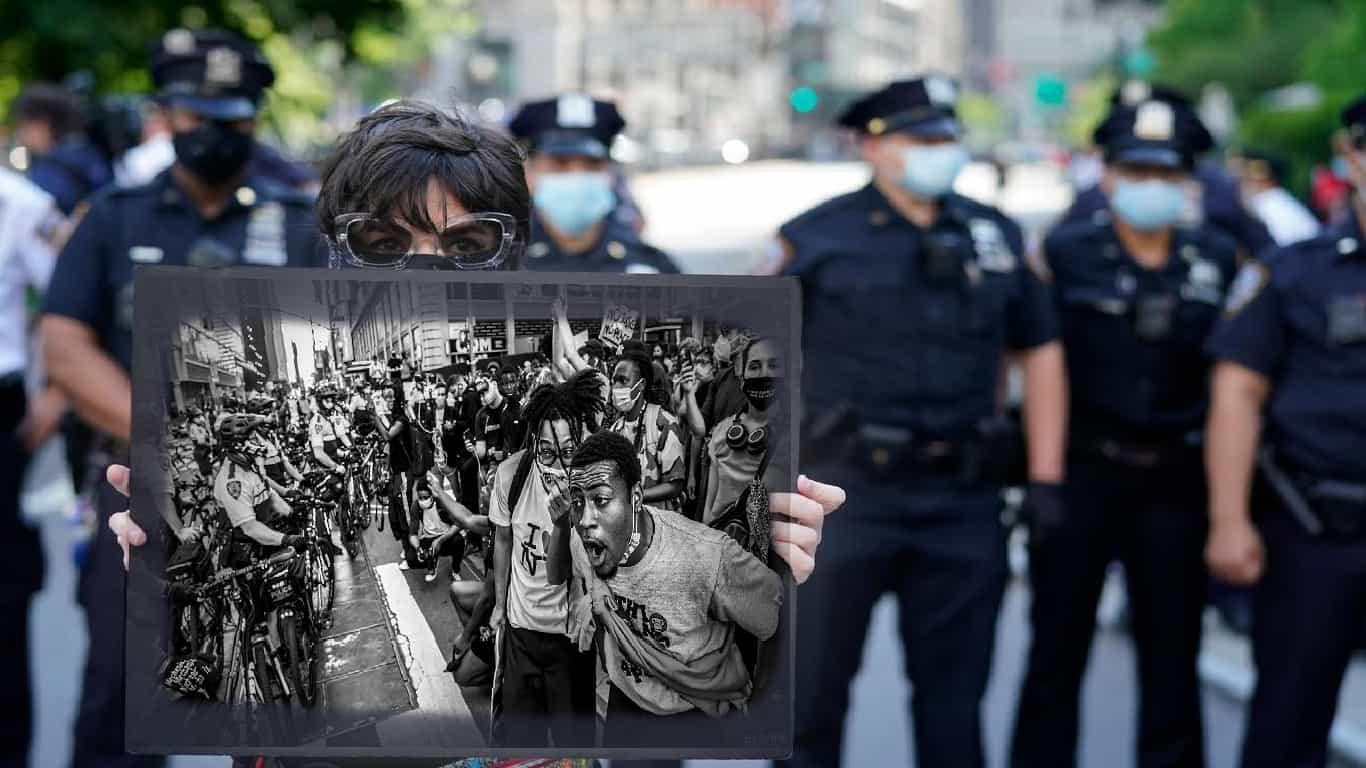 Violência policial: impactos na saúde física e mental sobre negros americanos