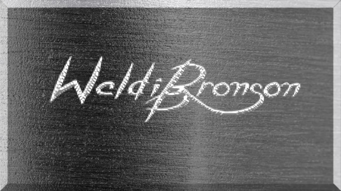 Waldir Bronson.com