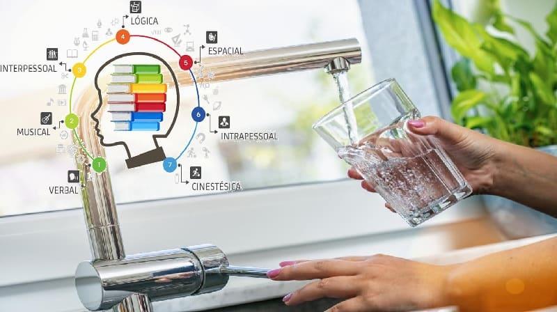 Água fluoretada: a exposição materna pode afetar o QI das crianças