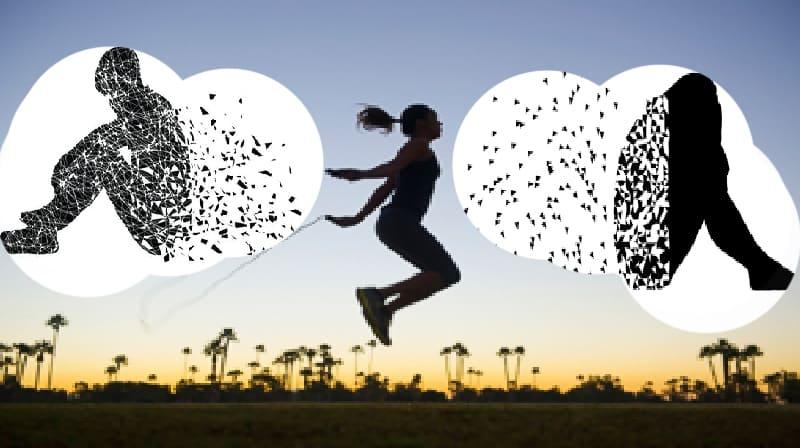 'Atividade leve' pode reduzir risco de depressão em jovens