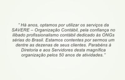 José Vieira – Obras Sociais Monsenhor Horta