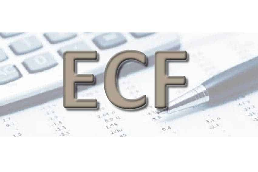 Prazo de Entrega da ECF Prorrogado para último dia útil de setembro
