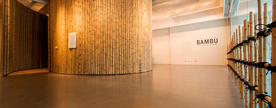 Japan House recebe piso monolítico Mr. Cryl Alto Tráfego resistente ao tráfego intenso