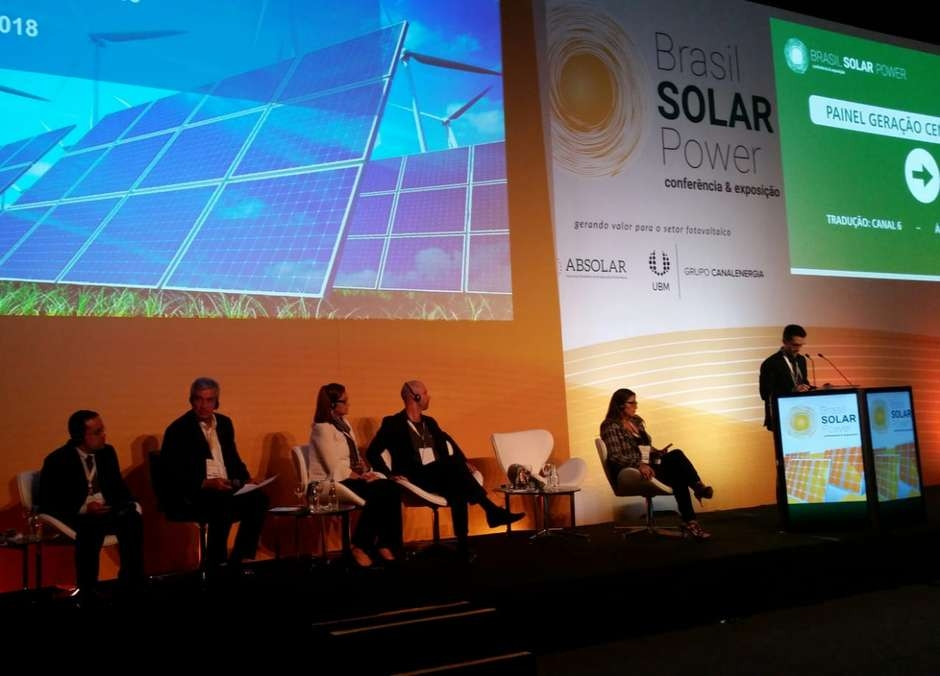 Brasil ultrapassa 1,5 GW de energia solar fotovoltaica e abastece mais de 633 mil residências