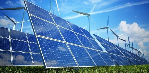 Casas com energia solar aumentaram 10 vezes em um ano no Brasil...