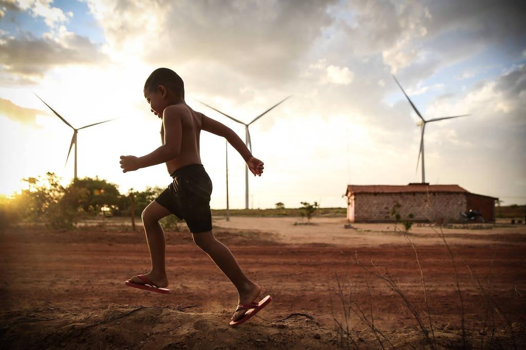 Energia limpa tem potencial para suprir alta da demanda