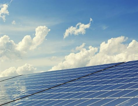 Energia solar atrai mercado financeiro