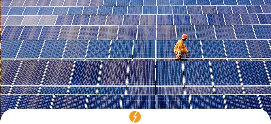 Energia solar é nova aposta do mercado livre de energia, dizem especialistas