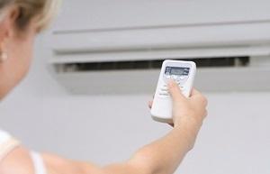 Equipamentos condicionadores de ar têm baixa eficiência energética