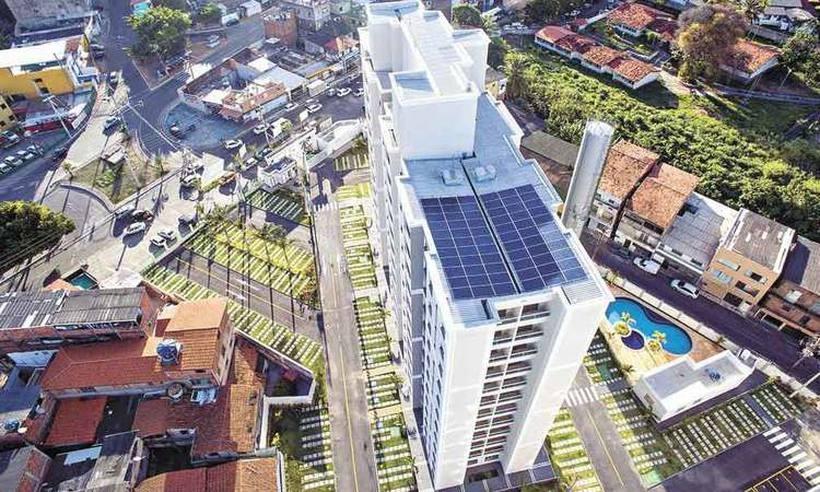 Estudo revela potencial solar em seis microrregiões de Minas Gerais