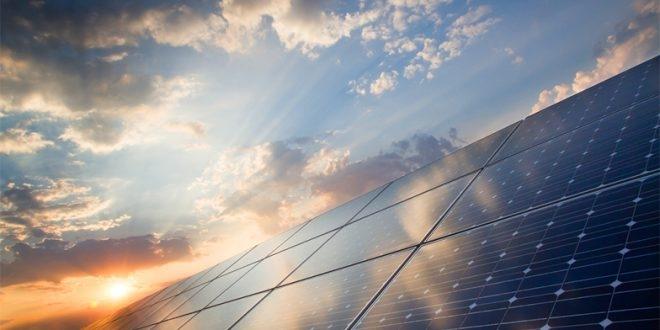 Goiás sobe no ranking da produção de energia solar
