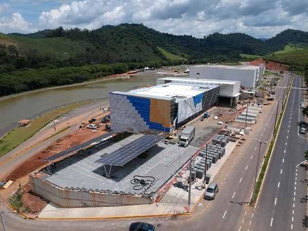 Minas terá complexo de cinema abastecido por energia solar
