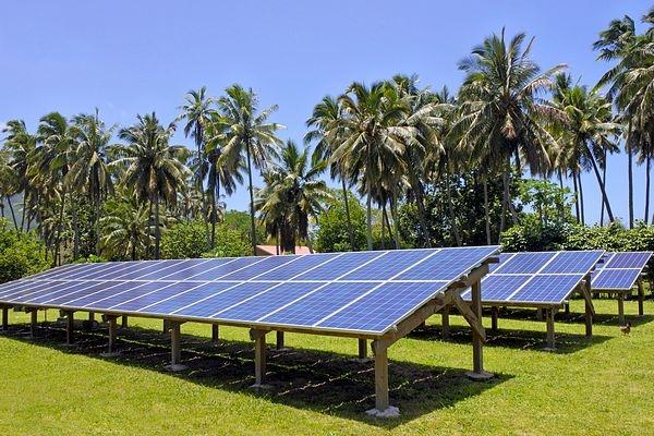 O que é energia solar e como funcionam os painéis solares?