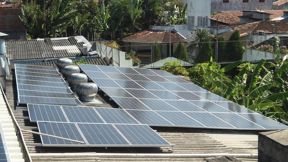 Panificadoras potiguares investem em energia solar e conseguem economia de até 50%