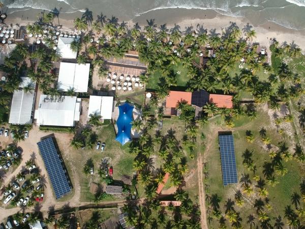 Sustentável e limpa, energia solar ainda é pouco utilizada no estado de Alagoas