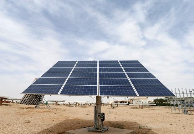 WEG cresce em energia solar e prevê expandir negócio para outros países