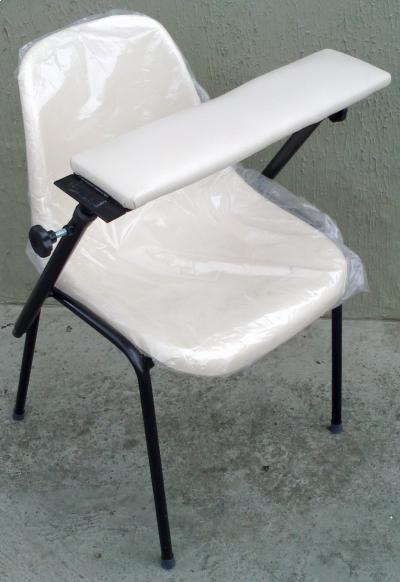 Cadeira p/ Coleta Simples - Foto 1