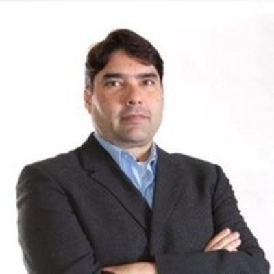 André Luiz Paraná Ferreira