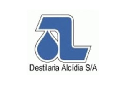 DESTILARIA ALCÍDIA S.A.