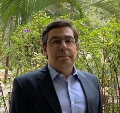 Raul Godoy Santos