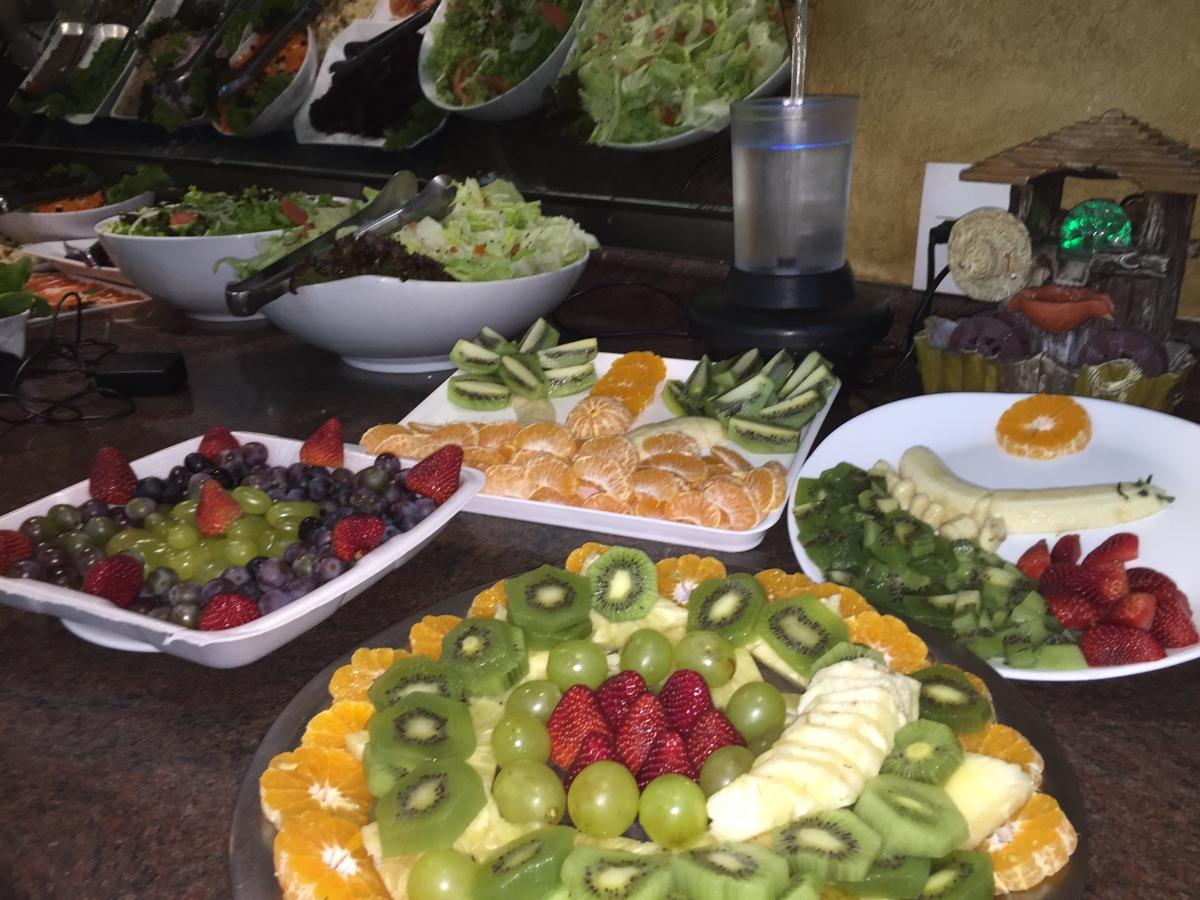 Saladas - Foto 6