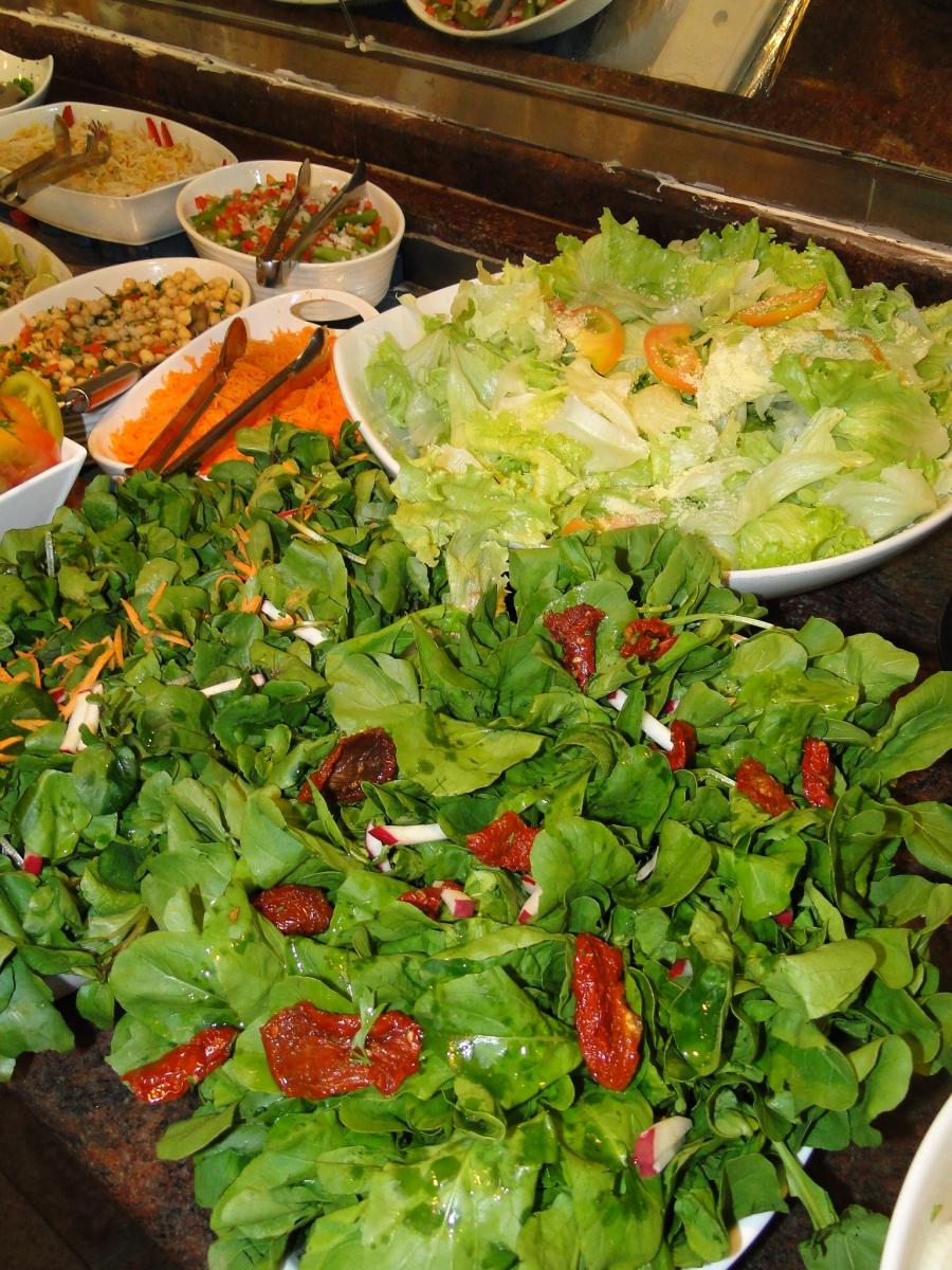 Saladas - Foto 8