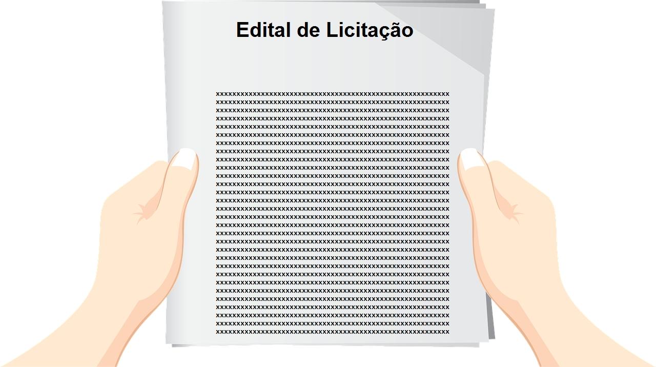 Edital de Licitação: aspectos práticos, atuais e polêmicos.