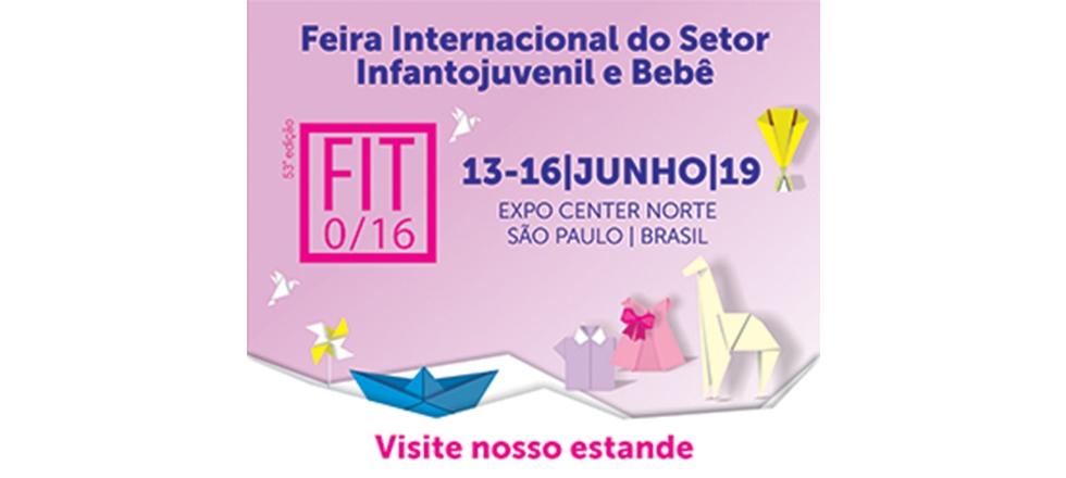 FIT 0/16 - 53º EDIÇÃO / SPIRAL MANEQUINS