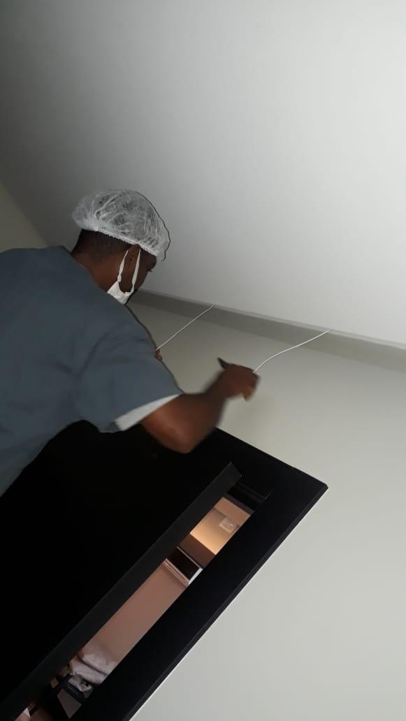 Instalação e manutenção Elétrica