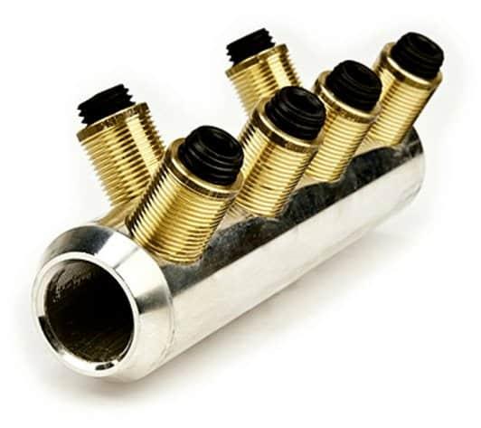 Conector Torquimétrico - Foto 1