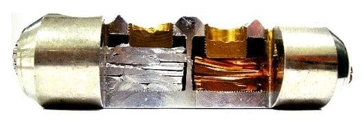 Conector Torquimétrico - Foto 2